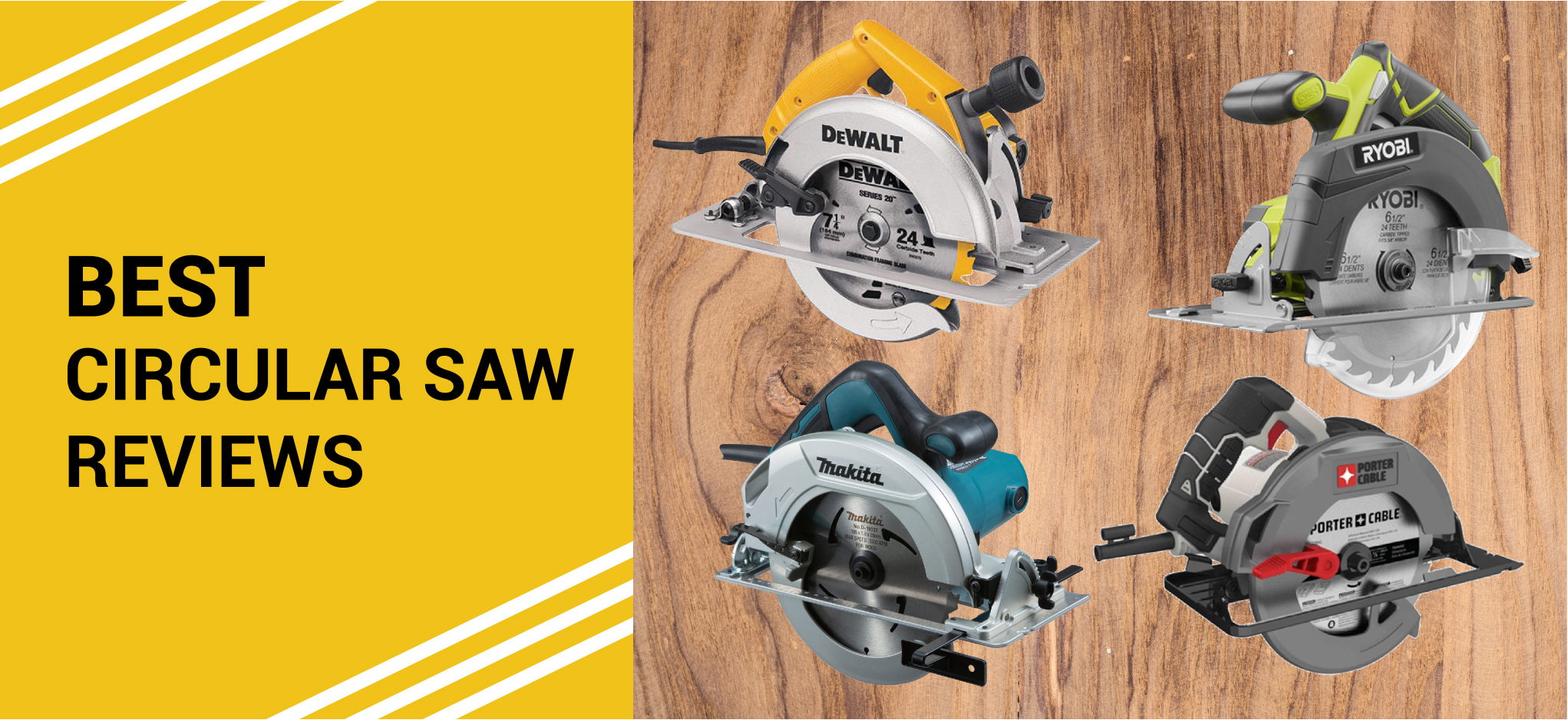 it is all what you need to know about circular saw